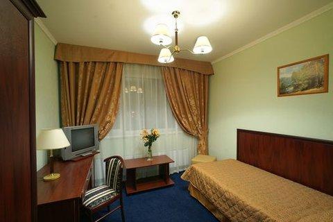 Salyut Hotel - Single