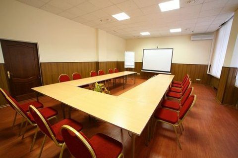 Salyut Hotel - Meeting Room