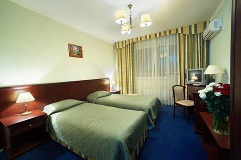 Salyut Hotel - Twin