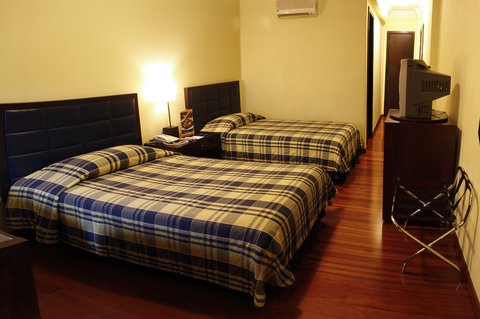 Mabu Curitiba Business - Premium Double Room