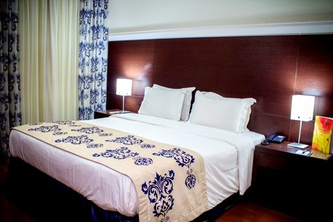 Mabu Curitiba Business - Royal Room