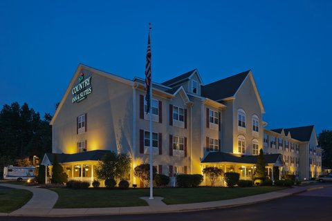 Country Inn and Suites Columbus Airport East - Country Inn   Suites Columbus Airport East Hotel