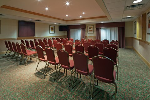 Country Inn and Suites Columbus Airport East - Meeting Room