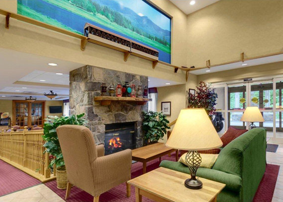 Comfort Inn & Suites - Lincoln, NH