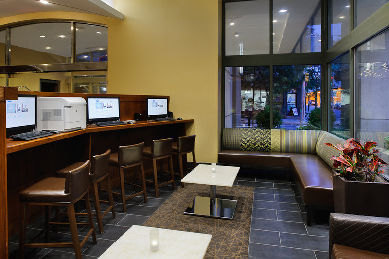 Hampton Inn Philadelphia-Center City-Convention Ctr Muuta