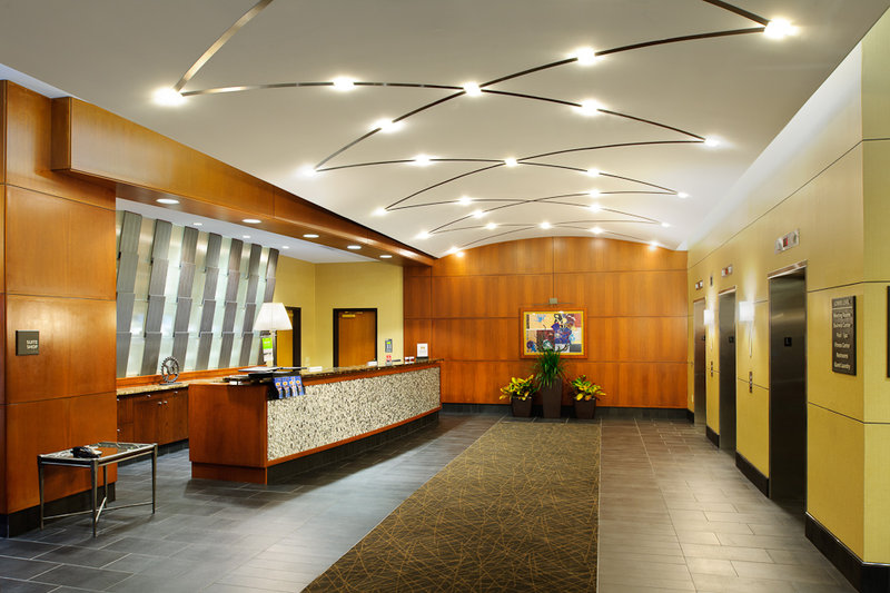Hampton Inn Philadelphia-Center City-Convention Ctr Aula