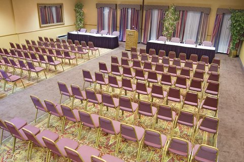 Radisson Hotel Colorado Springs Airport - Evergreen Ballroom