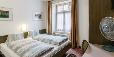 فندق غارني دري كونيغ - Standard Single room