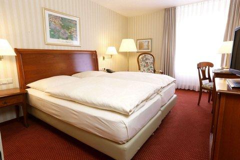 Hotel Alt Lohbruegger Hof - Double room