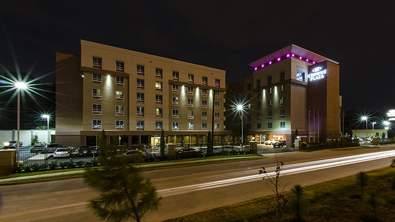 Crowne Plaza-Houston Galleria - Houston, TX
