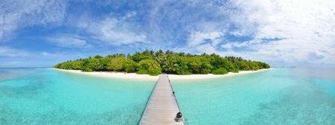 منتجع وسبا رويال آيلاند - Royal Island Property