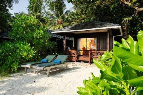 منتجع وسبا رويال آيلاند - Beach Villa