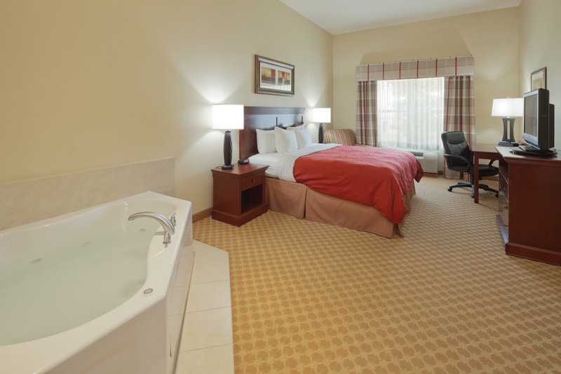 Country Inn & Suites Dothan - Dothan, AL