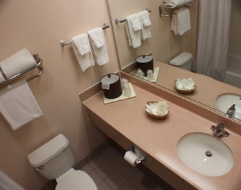 Best Western Airport Inn & Suites - Room