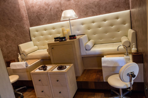 Terre Blanche Hotel Spa Golf - Spa nail salon