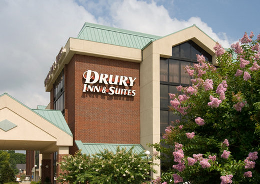 Drury Inn