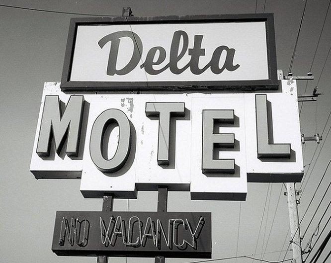 Delta Motel - Bay City, MI
