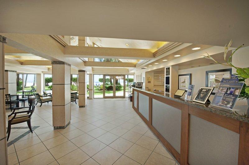 Best Western Plus-Beach Resort