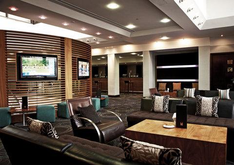 Millennium & Copthorne Hotels At Chelsea Football Club - Bar Lounge
