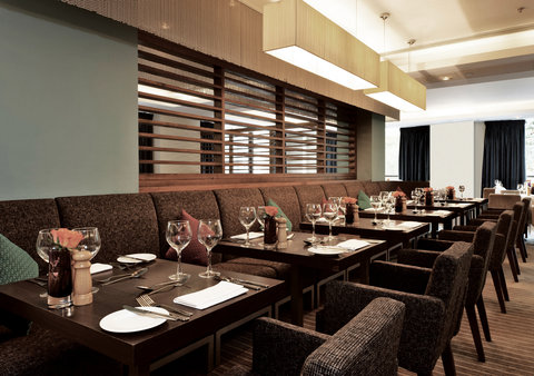 Millennium & Copthorne Hotels At Chelsea Football Club - Restaurant