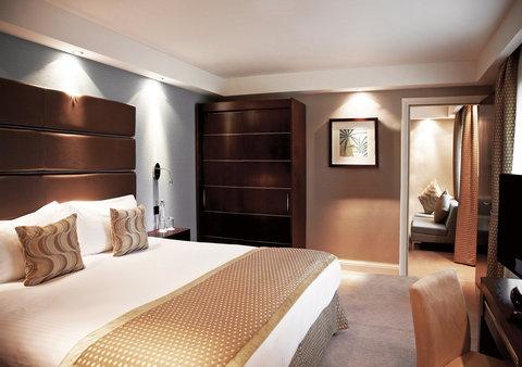Millennium & Copthorne Hotels At Chelsea Football Club - Millennium Studio Suite