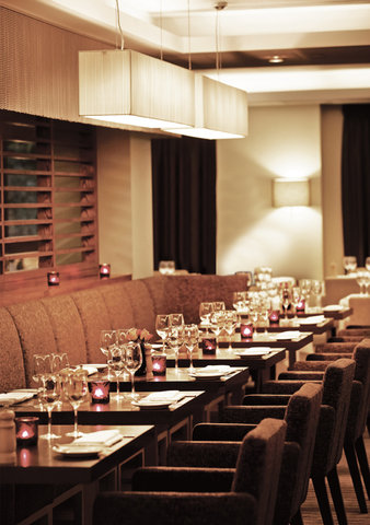 Millennium & Copthorne Hotels At Chelsea Football Club - Private Dining