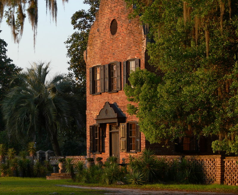 The Inn At Middleton Place - Charleston, SC