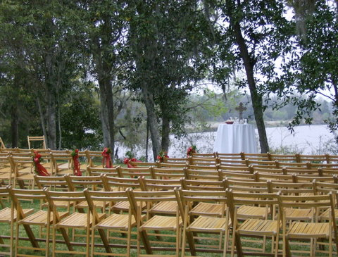 在米德尔顿广场酒店 - Beautiful Wedding Ceremony