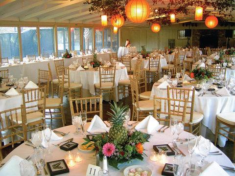 在米德尔顿广场酒店 - Pavilion Wedding