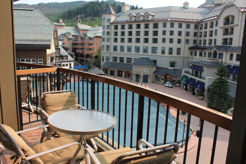 Park Plaza-Beaver Creek