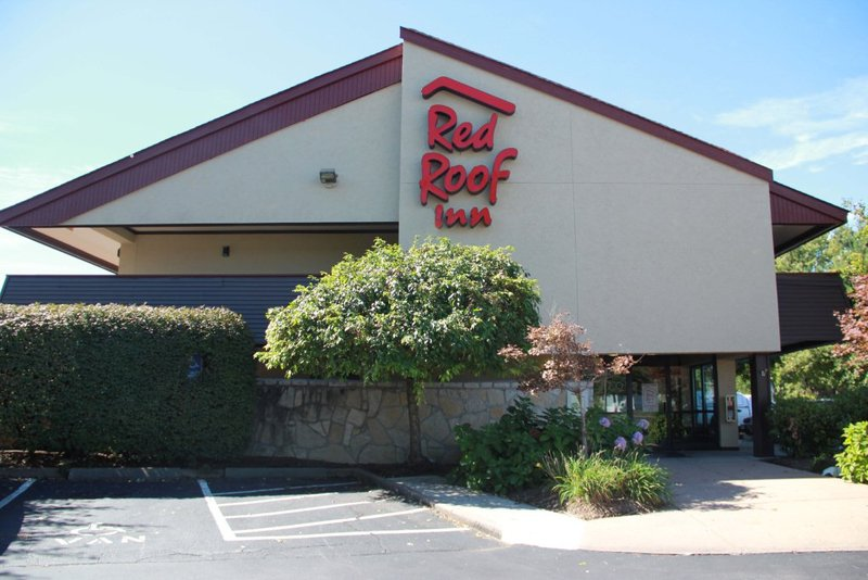 Red Roof Inn West Springfield - West Springfield, MA