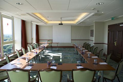 Crowne Plaza ANTWERP - Meeting Room 2