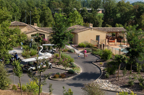 Terre Blanche Hotel Spa Golf - Kids Club