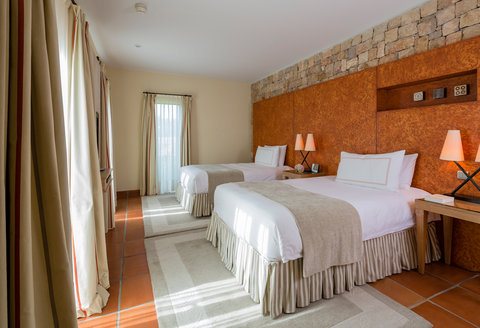 Terre Blanche Hotel Spa Golf - Premier Suite Twin Bedroom