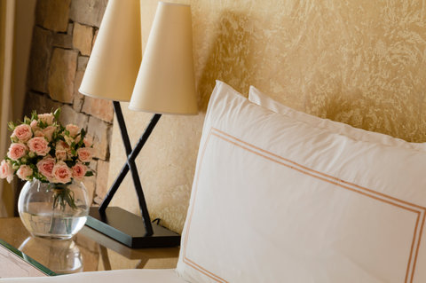 Terre Blanche Hotel Spa Golf - Villa Prestige Bedroom Detail