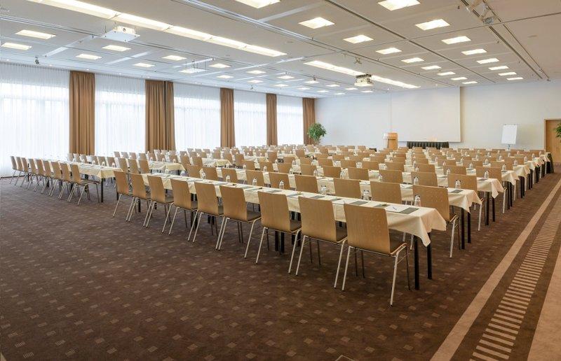 Radisson Blu Hotel Hannover Konferenciaterem