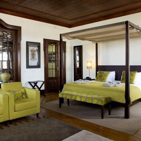 Hotel Lusitano - Junior Suite