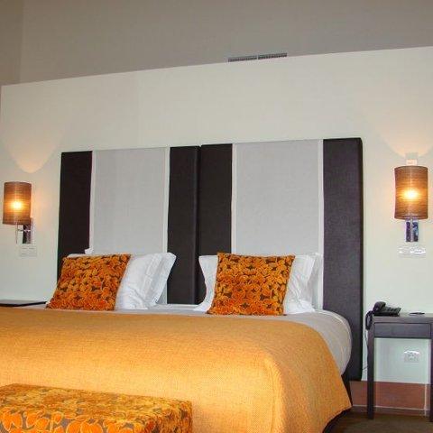 Hotel Lusitano - Prestige room