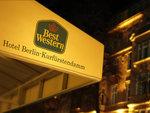 Kurfuerstendamm Hotel