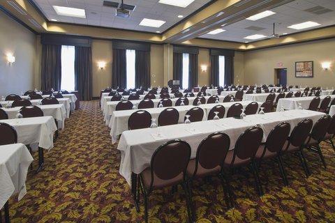 Embassy Suites Columbus - Airport - Bexley Ballroom