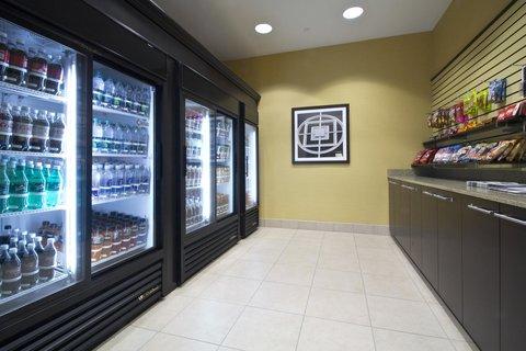 Embassy Suites Columbus - Airport - Suite Shop Snack