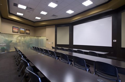 Embassy Suites Columbus - Airport - Event in Classroom Set-Up