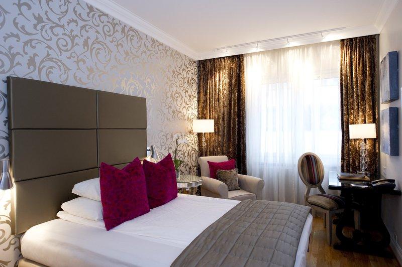 Hotel Continental Billede af værelser