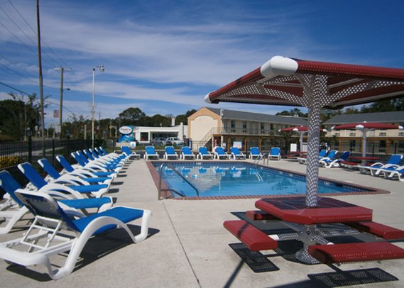 Econo Lodge Somers Point - Somers Point, NJ