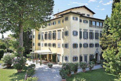 Villa La Massa - The Noble Villa