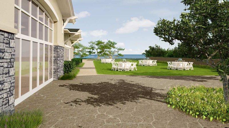 Hilton Carlsbad Oceanfront Resort and Spa Tagungsraum