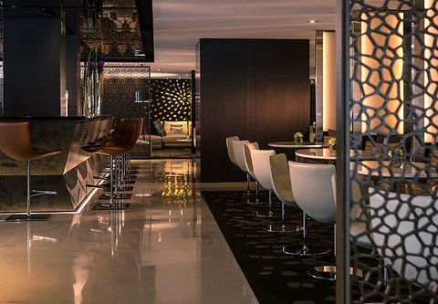 Renaissance Barcelona Hotel - Cuit Bar   Lounge