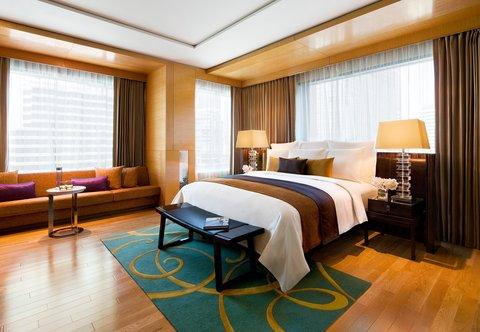 Renaissance Bangkok Ratchaprasong Hotel - Studio Suite