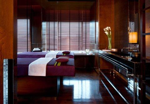 Renaissance Bangkok Ratchaprasong Hotel - Quan Spa