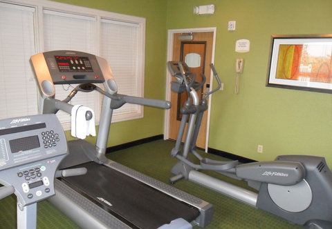 Fairfield Inn & Suites Colorado Springs South - Fitness Center